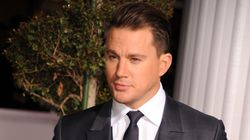 Channing Tatum Is About To Become The Merman Of Your Dreams In 'Splash'
