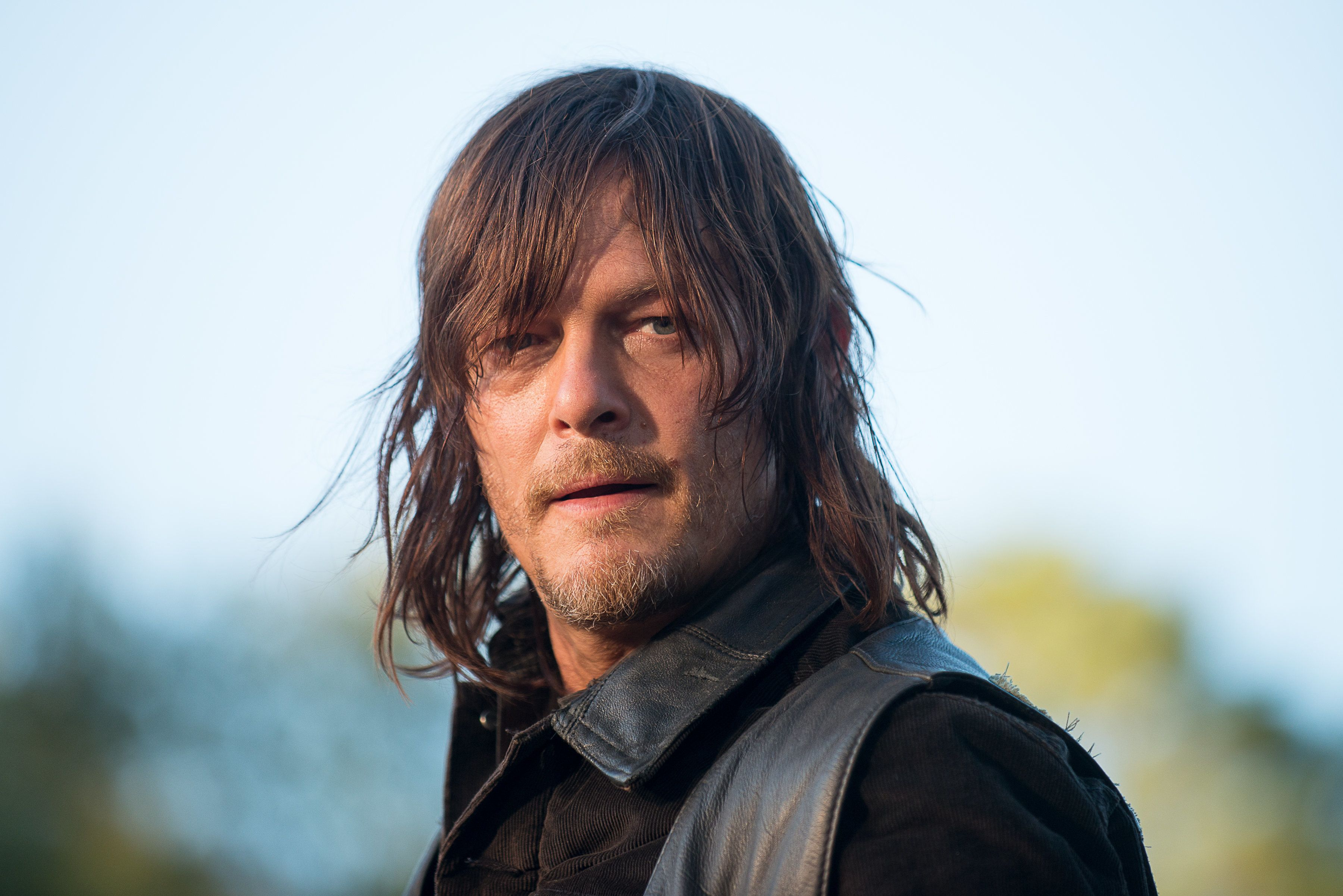 Norman Reedus Says Things Will Get 'Turned Upside Down' On 'The Walking Dead' Next
