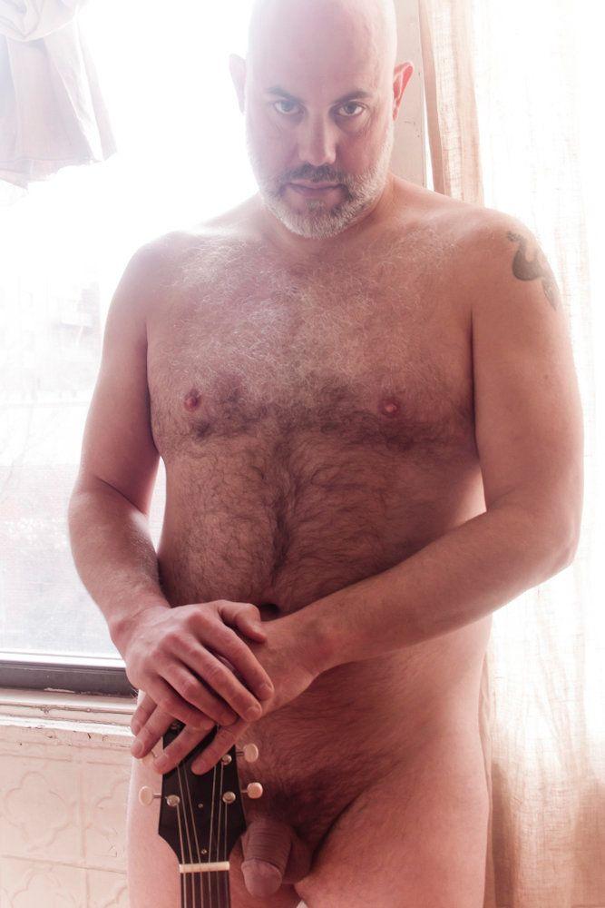 hot sexy naked body darkroom