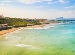 The 5 Best Beaches In France