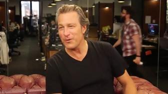 """John Corbett talks about FX's """"Sex"""