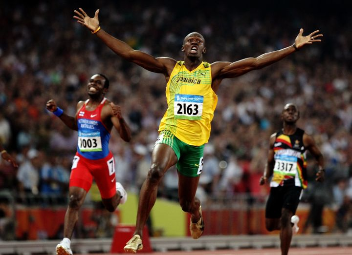 Youwill feel like Usain Bolt after figuring out how to watch the Olympics online.