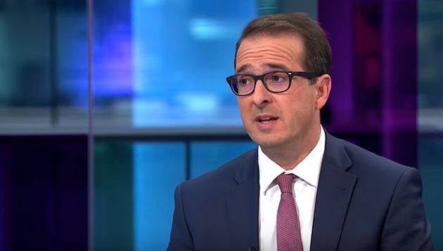 Jeremy Corbyn Leaves Owen Smith 'Disappointed' On Channel 4 News By Going To Rally Rather Than Debating
