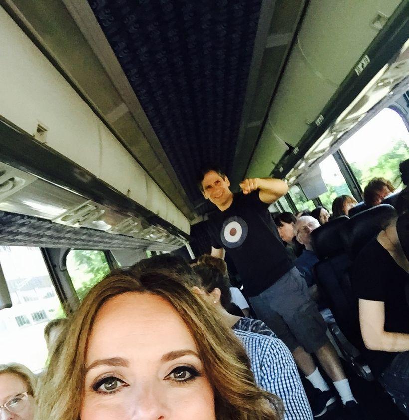 Melissa Errico & Seth Rudetsky