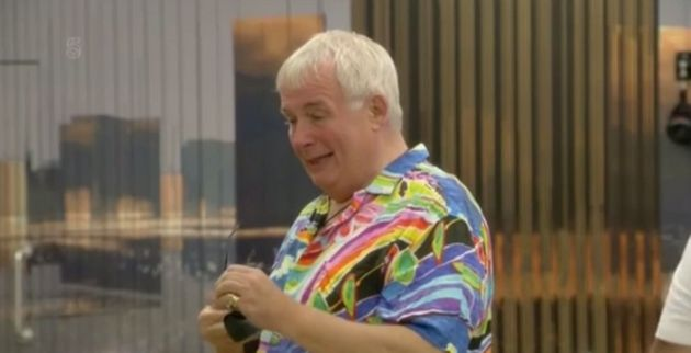 Biggins' comments have not gone down well (unlike his