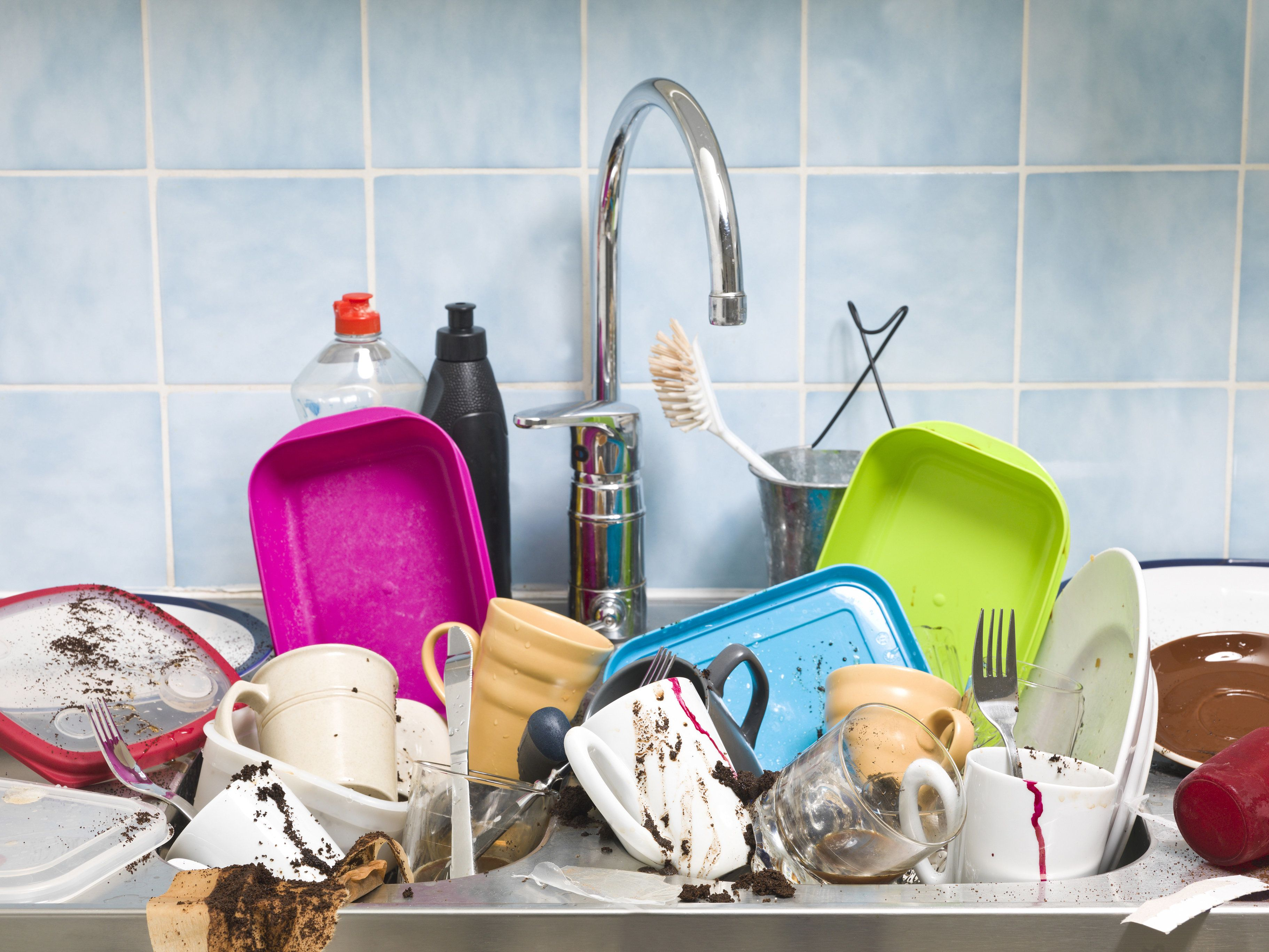 How Clean Is Your Kitchen? Take This Test To Find