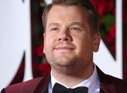 James Corden Reveals The One Star He Can't Pin Down For Carpool Karaoke