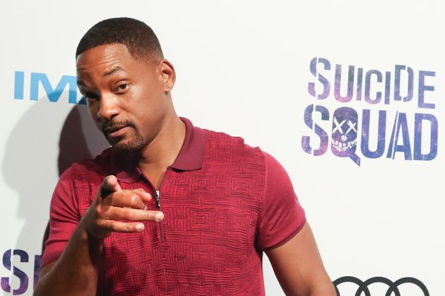 Will Smith pulls no punches when it comes to his reaction to Donald