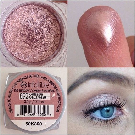 14 Rose Gold Beauty Products That'll Make You Look Like 24