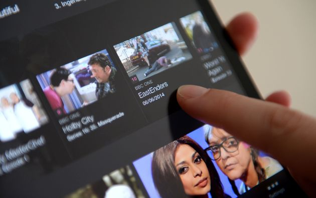 BBC iPlayer App Now Requires A TV Licence