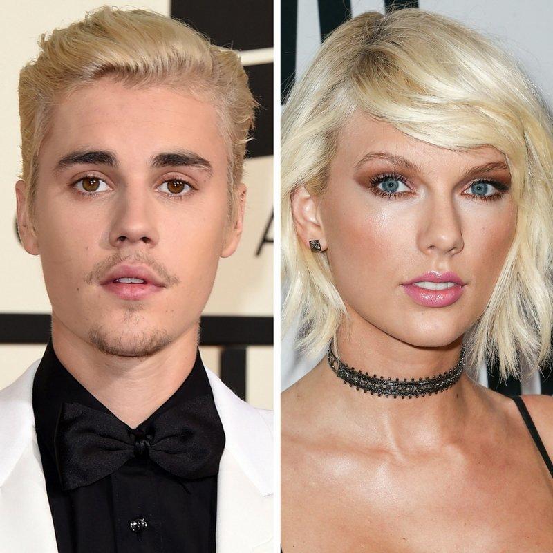 Justin Bieber Enters TSwift-Kimye Narrative With Shady