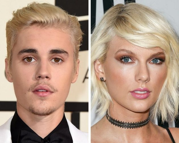 Justin Bieber Enters TSwift-Kimye Narrative With Shady