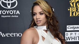 NEW YORK, NY - MAY 17:  Actress Dascha Polanco attends People En Espanol's '50 Most Beautiful' on May 17, 2016 in New York City.  (Photo by Dimitrios Kambouris/Getty Images for People en Espanol)
