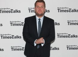 James Corden Calls Out Class Problem In 'Elitist' Acting World