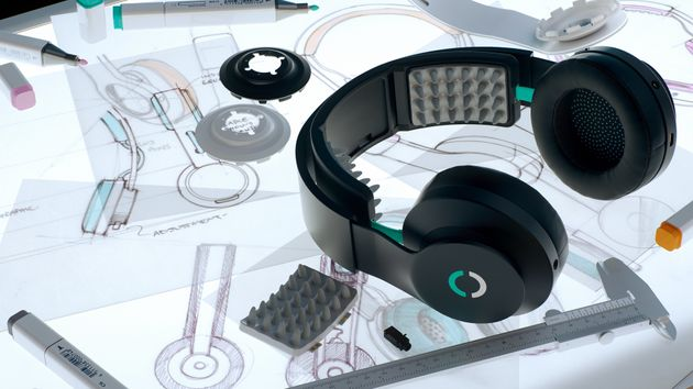 Olympians Are Using Brain-Stimulating Headphones To Prepare For