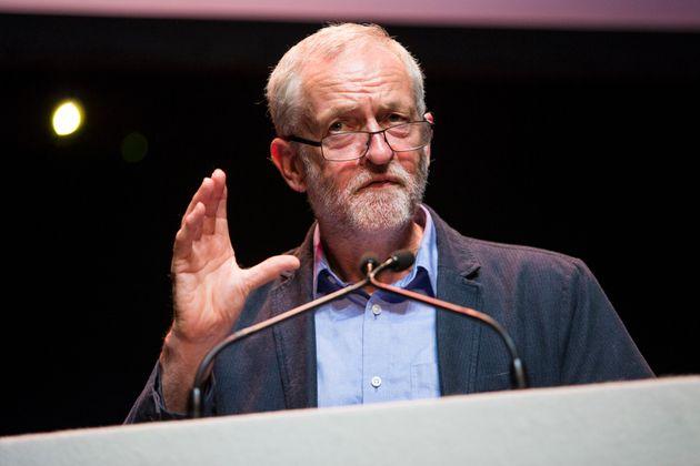Owen Jones Accused Of 'Back-Stabbing' Jeremy Corbyn By Union Leader Manuel