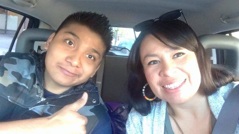 Sheldon Tenorio and Krystal Two Bulls, <i>Voices of the Sacred</i>, on the road