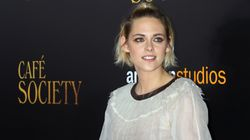 Kristen Stewart Gets Refreshingly Real About Dealing With