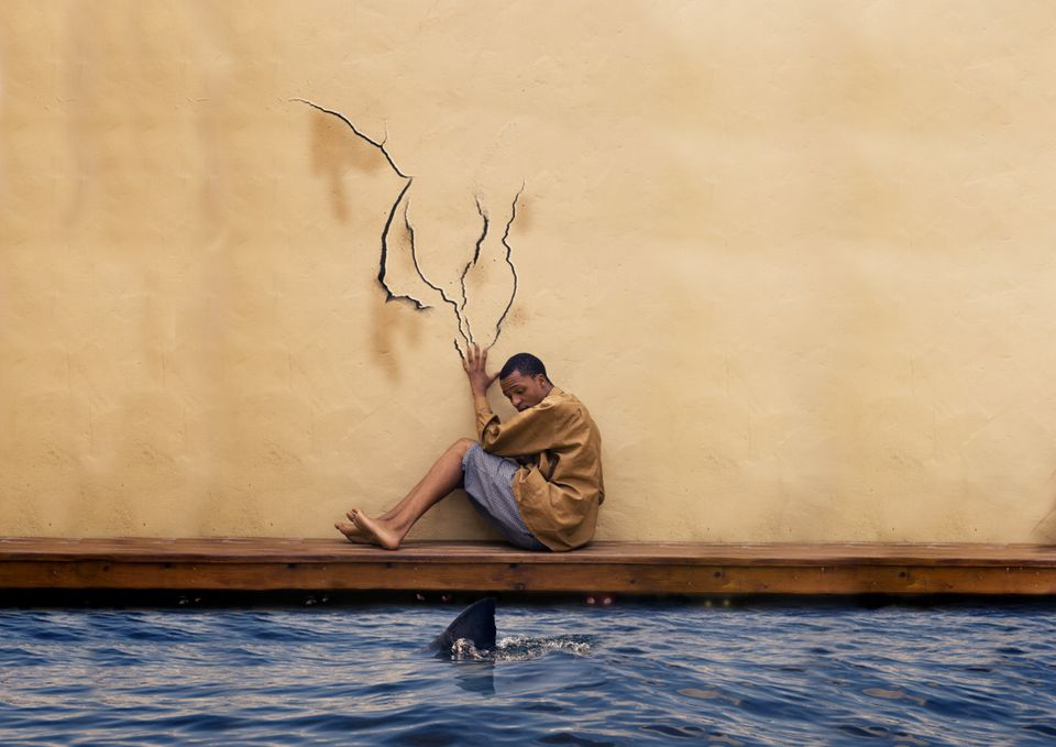 Remarkable Photos Document One Man's Journey With Mental
