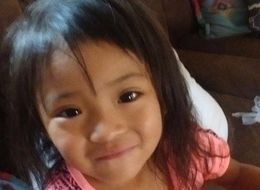 Unknown Abductor Sought In 3-Year-Old Merleah Guinn's Disappearance