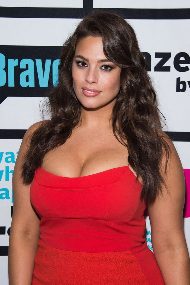 Ashley Graham 2017 2018 Best Cars Reviews