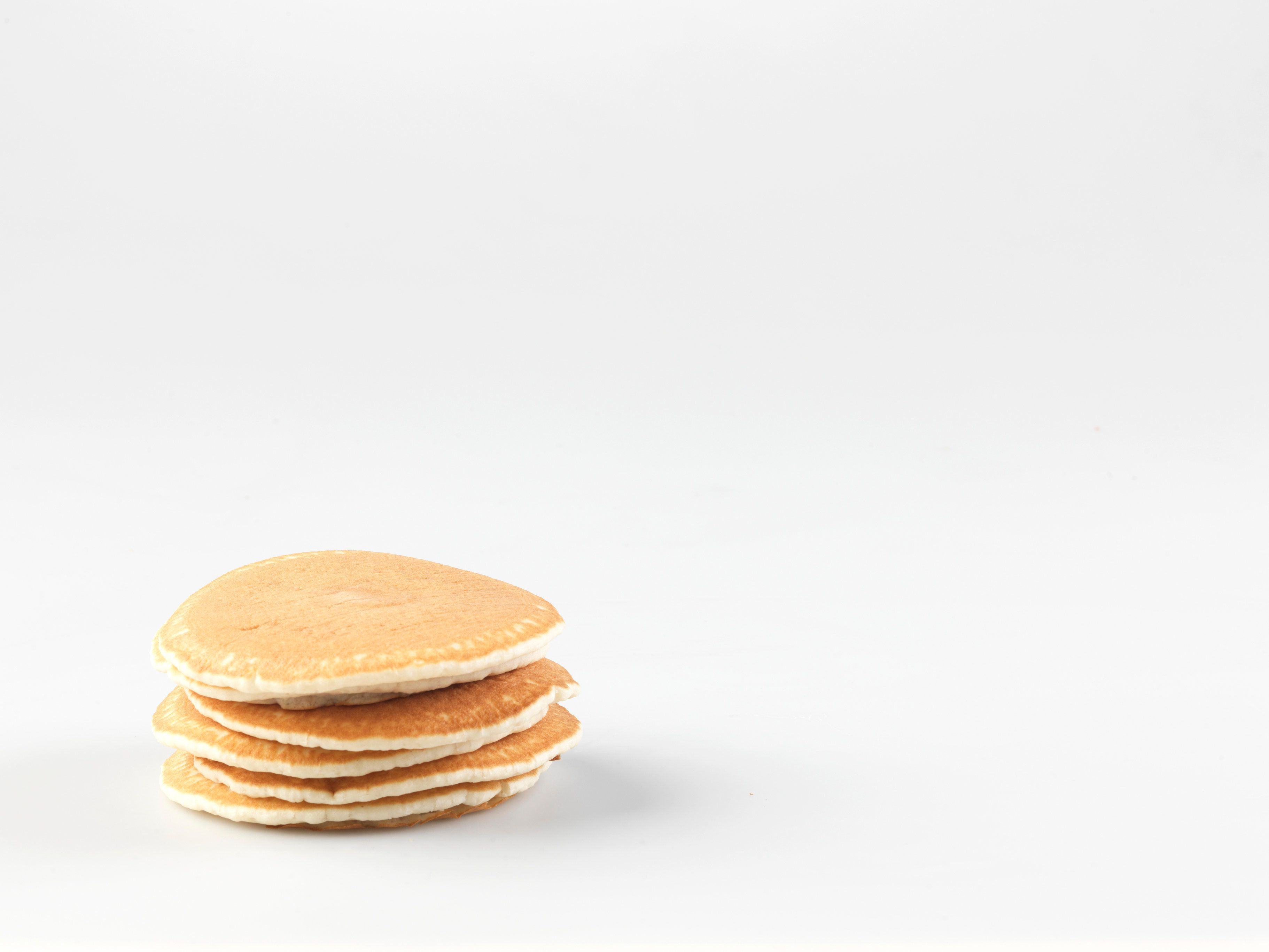 Here's Exactly What's In That Store-Bought Pancake