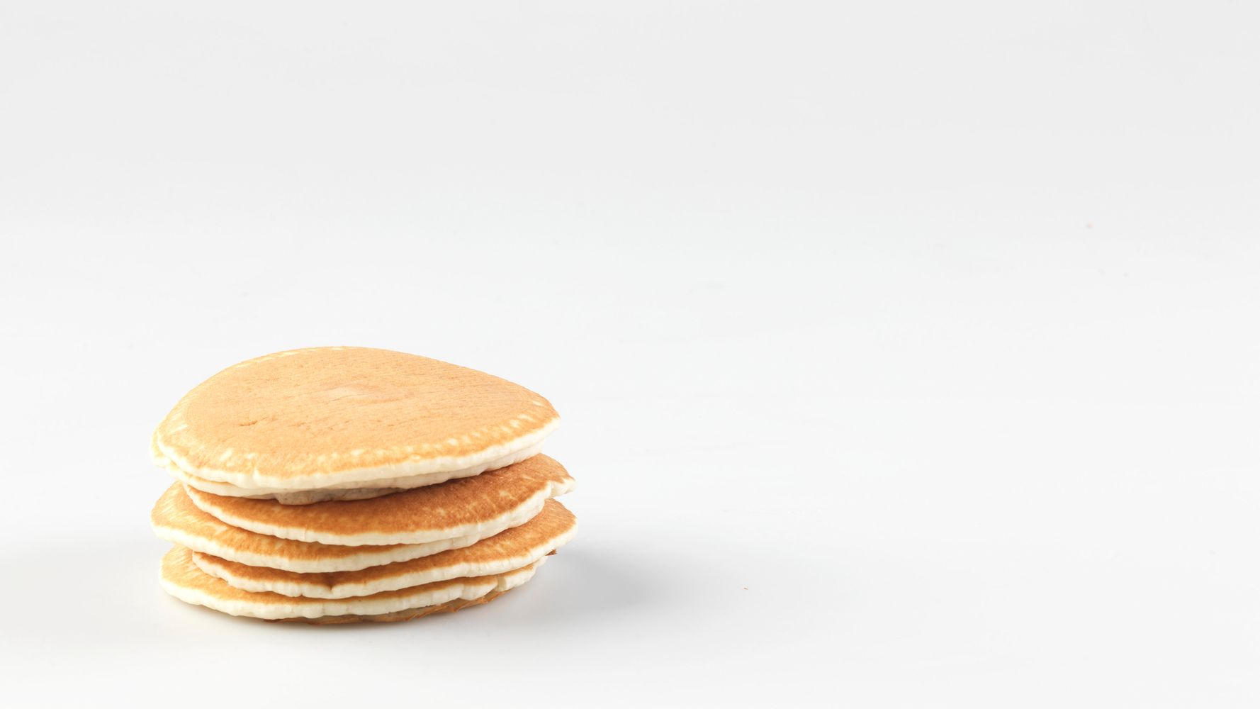 Here's Exactly What's In That Store-Bought Pancake Mix