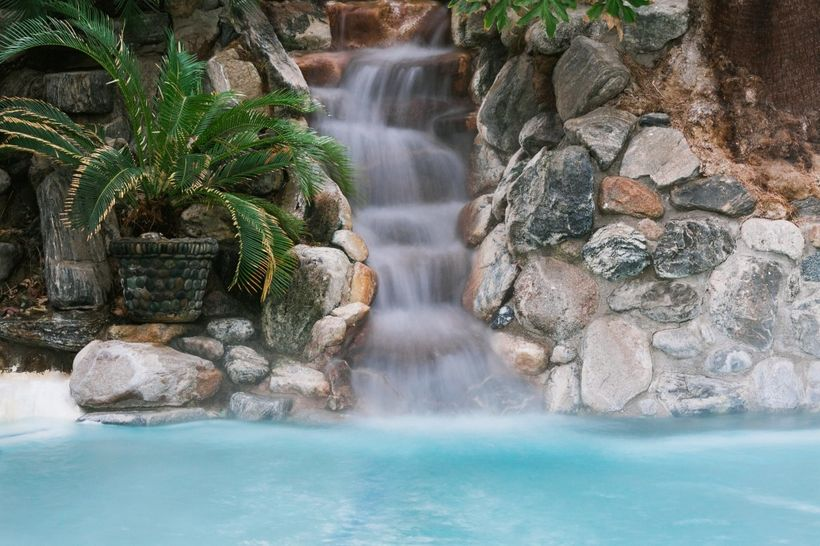 <strong>Coming home to a healing waters, soothing your soul</strong>