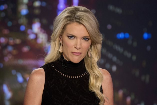 Megyn Kelly isn't afraid to stand up to the