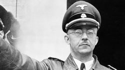 Nazi Heinrich Himmler's Lost Diaries Reveal A 'Doting Father And Cold-Blooded