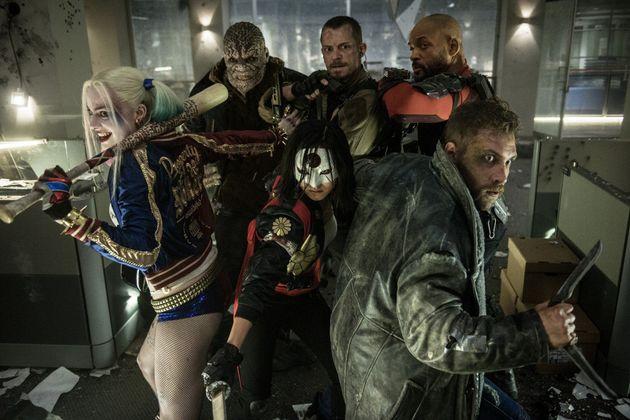 'Suicide Squad' Reviews: Critics Seem Unimpressed With New