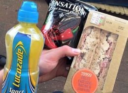 Strangers Are Rating Each Other's Meal Deal Choices In A Facebook Group And It's Hilarious