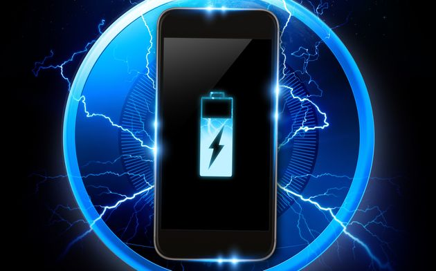 Your Smartphone's Battery Level Is Being Used To Track You
