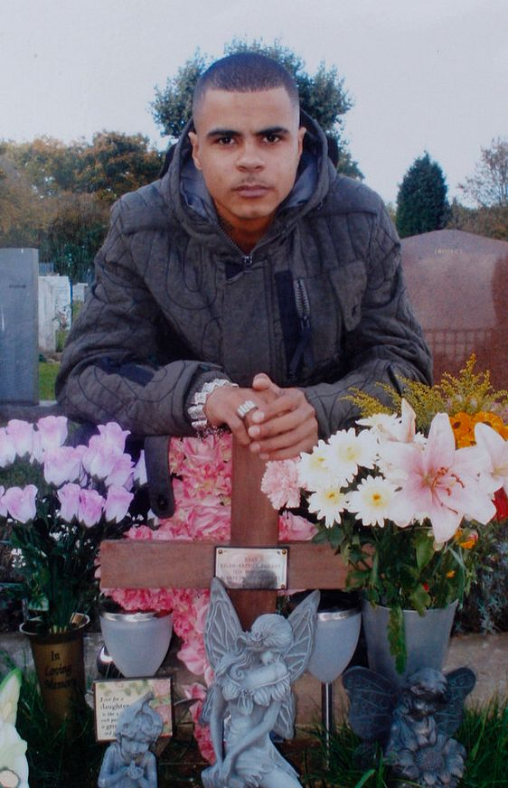 Duggan was shot dead by police on August 4,
