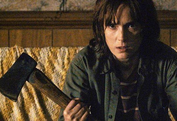 Winona Ryder stars in Netflix hit 'Stranger