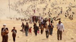 Thousands Of Yazidis Missing, Captive Amid Ongoing Genocide: