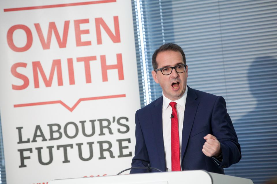 Owen Smith Interview: On The 'Likelihood' Of A Labour Split, Politics Of 'The Street', And A 'Real Living