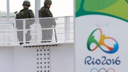 Brazil's Military Will Be Deployed To Guard Rio Tourist