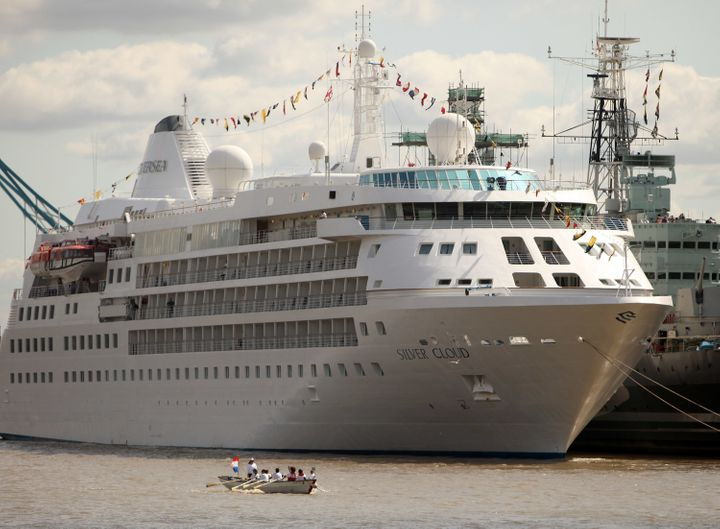 The USA Basketball team plans to stay on the Silver Cloud cruise ship for the Olympics.