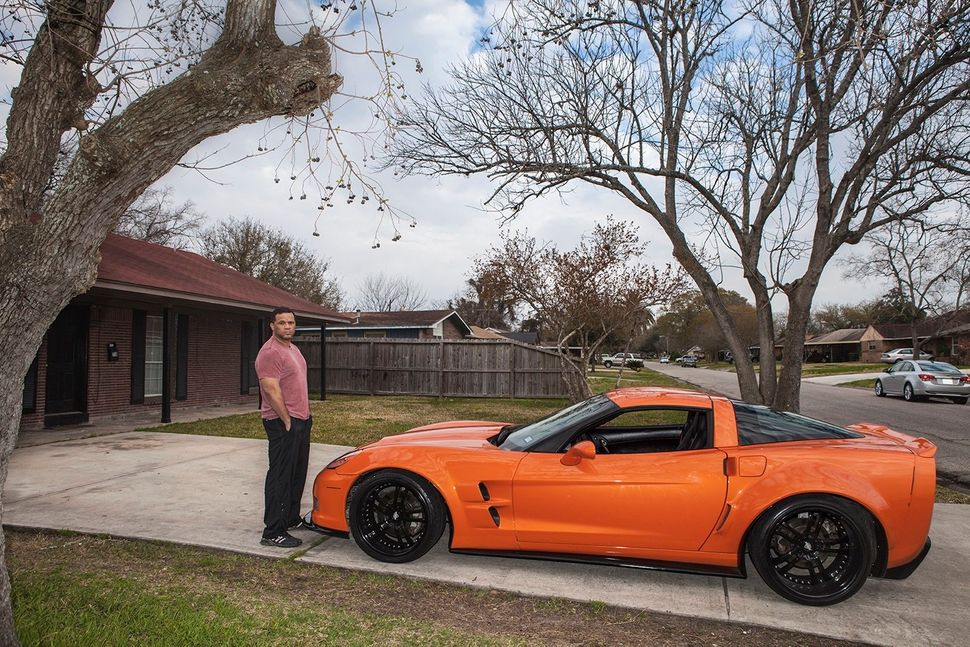 Creigrefused to pay a<strong><i>    </i></strong>$1,000 balance on a $4,500 repair bill for his Corvette, which had not