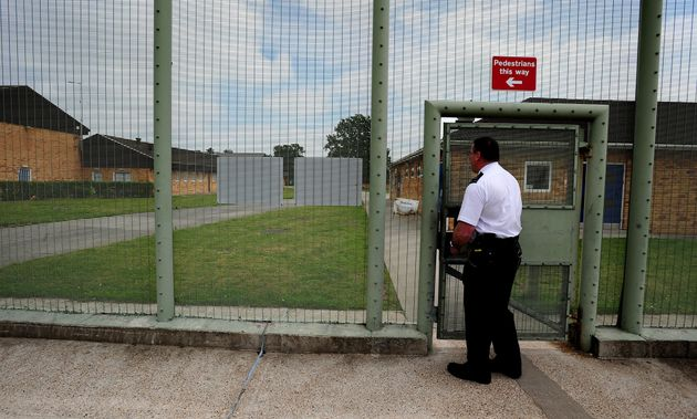 The new guidelines for solitary confinement in immigration removal centres were condemned by lawyers...