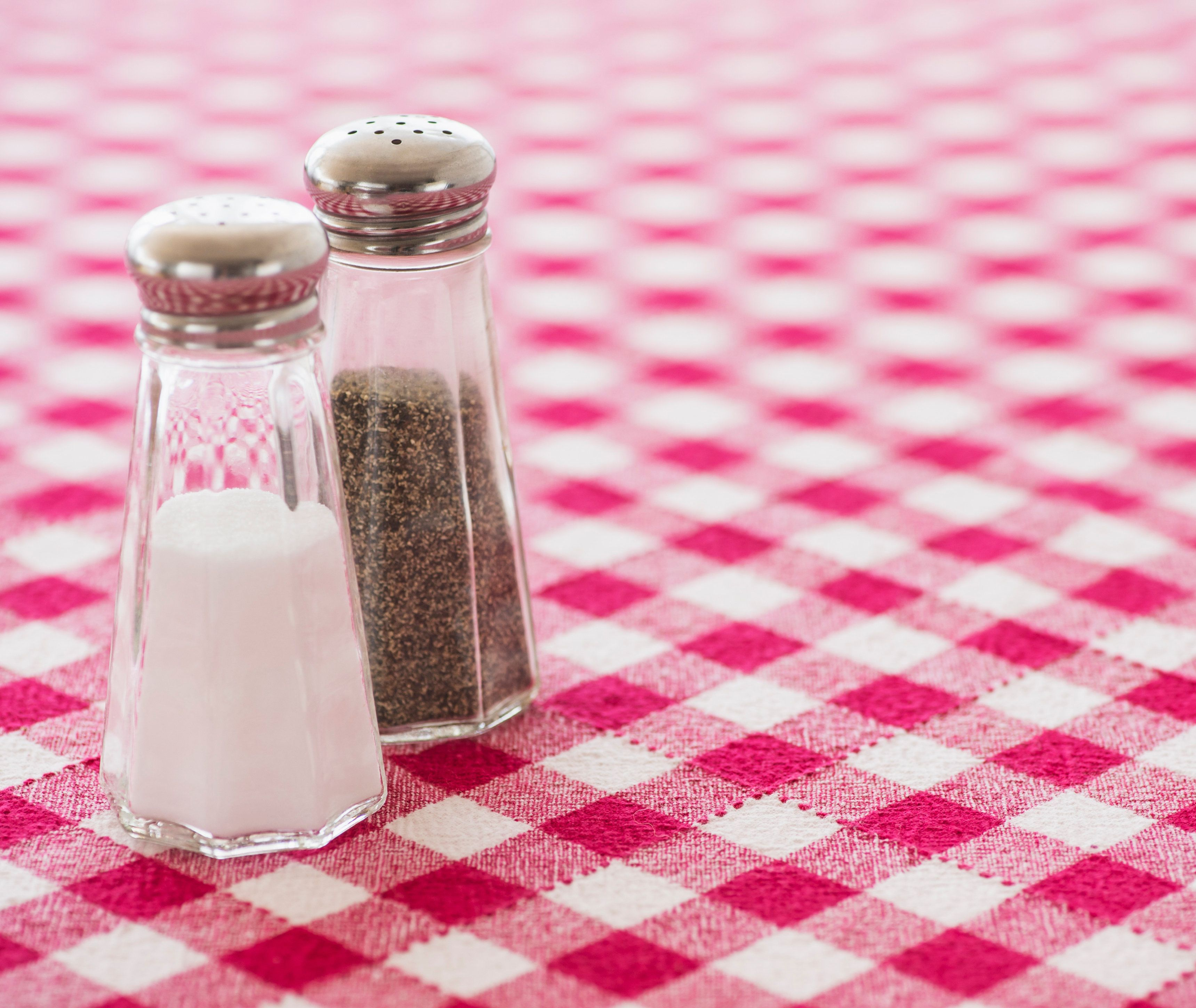 Bet You Never Knew How Salt And Pepper Came To Be Best