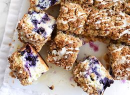 40 Brilliantly Delicious Things To Do With Blueberries