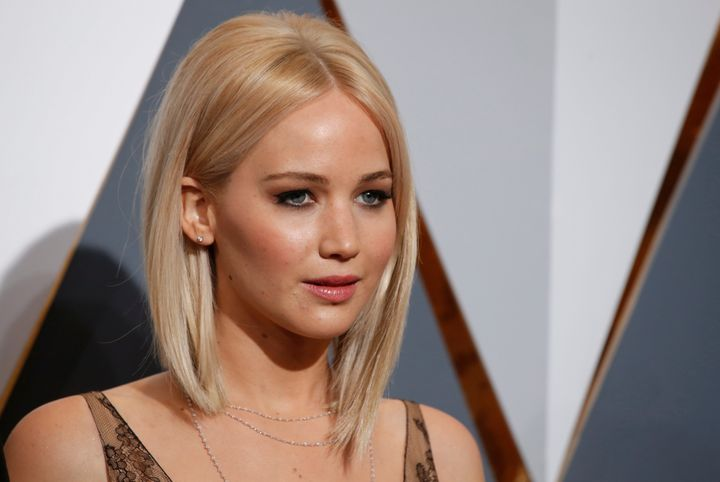 Jennifer Lawrence put the gender pay gap issue on the map last year when it was revealed she was underpaid relative to her ma
