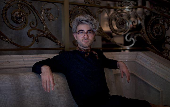 AuthorRJ Hernández.