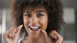 Sorry Haters, But You Can't Stop Flossing Your Teeth Just