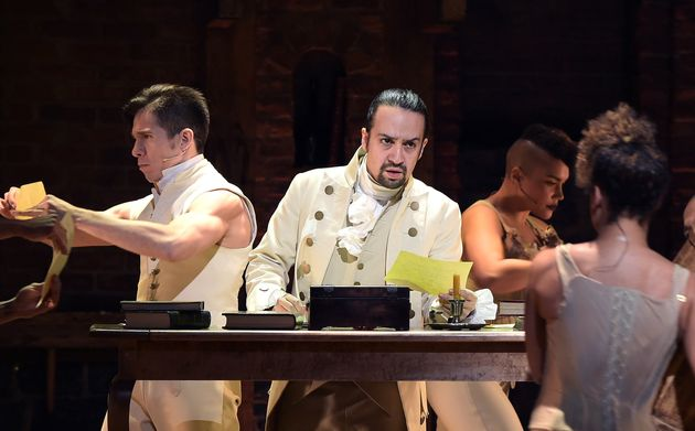 How The New 'Hamilton' Cast Made A True Believer Out Of A