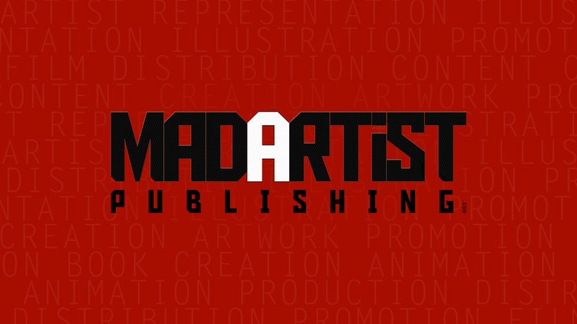 "Learn more about publishing your book, developing brand awaress at at <a href=""http://madartistpublishing.com/page/profession"
