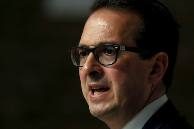 Owen Smith Slams Gaps In Mental Health Care Provision As He Reveals His Brother Was Kept On A Hospital...