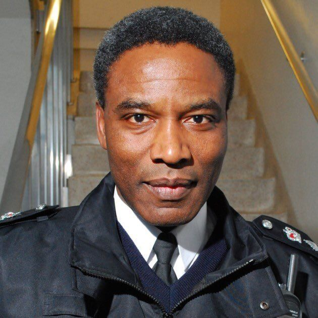 Victor Olisa was the head of the police in Tottenham and is now the Met's head of